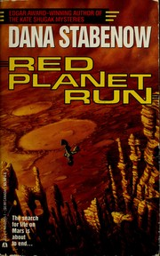 Cover of: Red Planet Run
