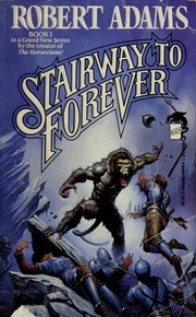 Cover of: Stairway to forever