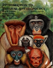Cover of: Introduction to physical anthropology | Robert Jurmain