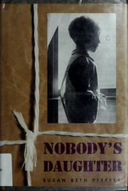Cover of: Nobody's Daughter