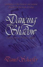 Cover of: Dancing with a shadow