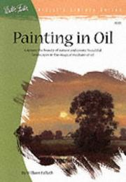 Cover of: Painting in Oil