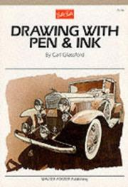 Cover of: Drawing with Pen & Ink
