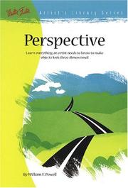 Cover of: Perspective