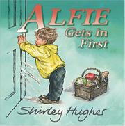 Cover of: Alfie gets in first