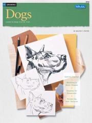 Cover of: Drawing: Dogs