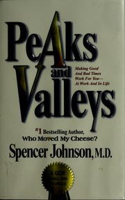 Cover of: Peaks and valleys