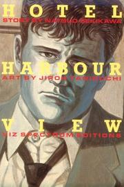 Cover of: Hotel Harbor View, Volume 1 (Hotel Harbor View)