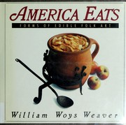 Cover of: America Eats
