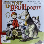 Cover of: Betsy Red Hoodie