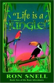 Cover of: Life is a jungle!