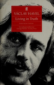 Cover of: Living in Truth