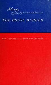 Cover of: A. Lincoln/Jefferson Davis | David Lindsey