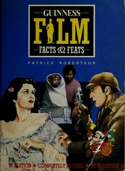 Cover of: Guinness Film Facts and Feats