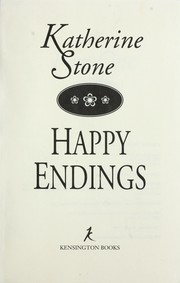 Cover of: Happy Endings