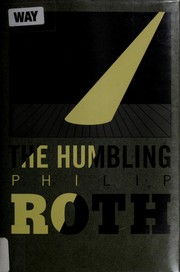 Cover of: The humbling