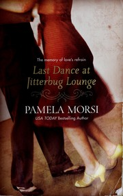Cover of: Last dance at Jitterbug Lounge