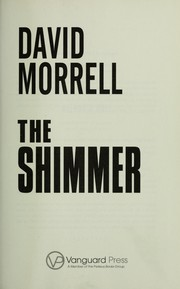 Cover of: The shimmer