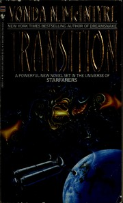 Cover of: Transition (Starfarers # 2)