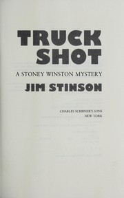 Cover of: Truck shot