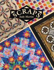 Cover of: Scraps by Judy Martin