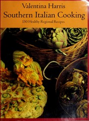Cover of: Southern Italian Cooking
