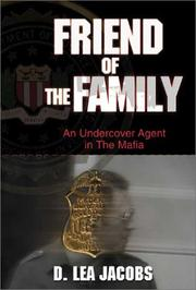 Cover of: Friend of the Family