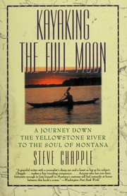 Cover of: Kayaking the Full Moon