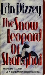 Cover of: Snow Leopard of Shanghai