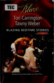 Cover of: Blazing bedtime stories