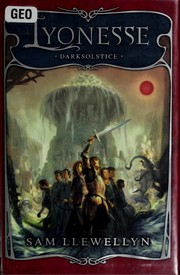 Cover of: Darksolstice
