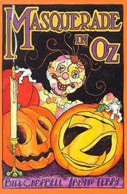 Cover of: Masquerade in Oz | Bill Campbell