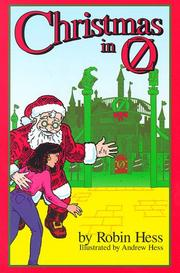 Cover of: Christmas in Oz
