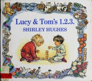 Cover of: Lucy and Tom's 1, 2, 3
