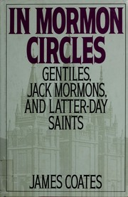 Cover of: In Mormon circles