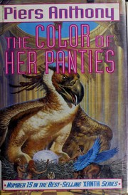 Cover of: The Color of Her Panties