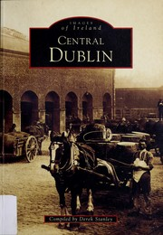 Cover of: Central Dublin