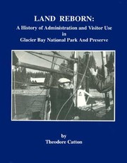 Land reborn by Theodore Catton