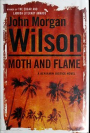 Cover of: Moth and Flame