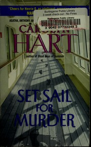 Cover of: Set sail for murder: a Henrie O mystery