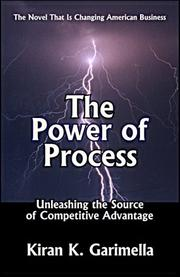 Cover of: The Power of Process