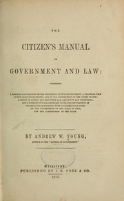 Cover of: The citizen