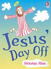 Cover of: Jesus' Day Off