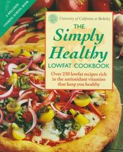 Cover of: Wellness Simply Healthy