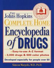 Cover of: The Johns Hopkins Complete Home Encyclopedia of Drugs