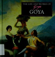 Cover of: Goya (World's Greatest Artists (Chelsea House)) by Janice Anderson