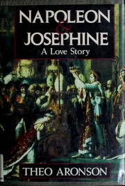 Cover of: Napoleon and Josephine