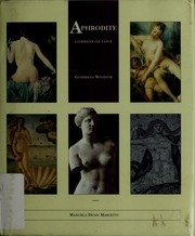 Cover of: Aphrodite--goddess of love
