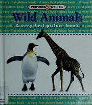 Cover of: Wild animals | Nicola Tuxworth