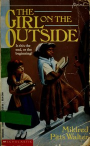 Cover of: The Girl on the Outside (Point)